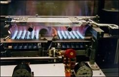 Petrol cooler